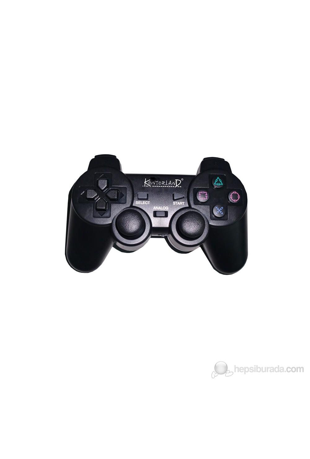 Driver PAD PS3 PC