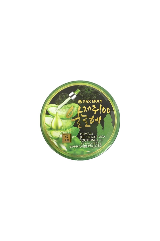 Soothing Aloe Vera Gel Limonia Pax Moly - Moisturizing Aloe Vera Gel