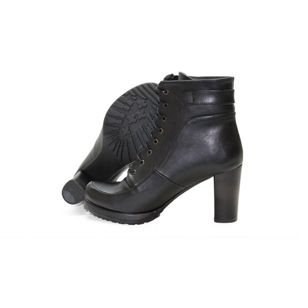 Despina Vandi Puka 2051-1 Taba Kadın Topuklu Bot