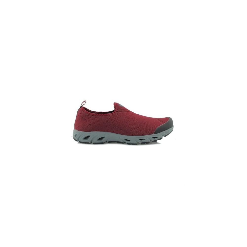 Dockers 218631-A3340042 Bordo Erkek Ayakkabı