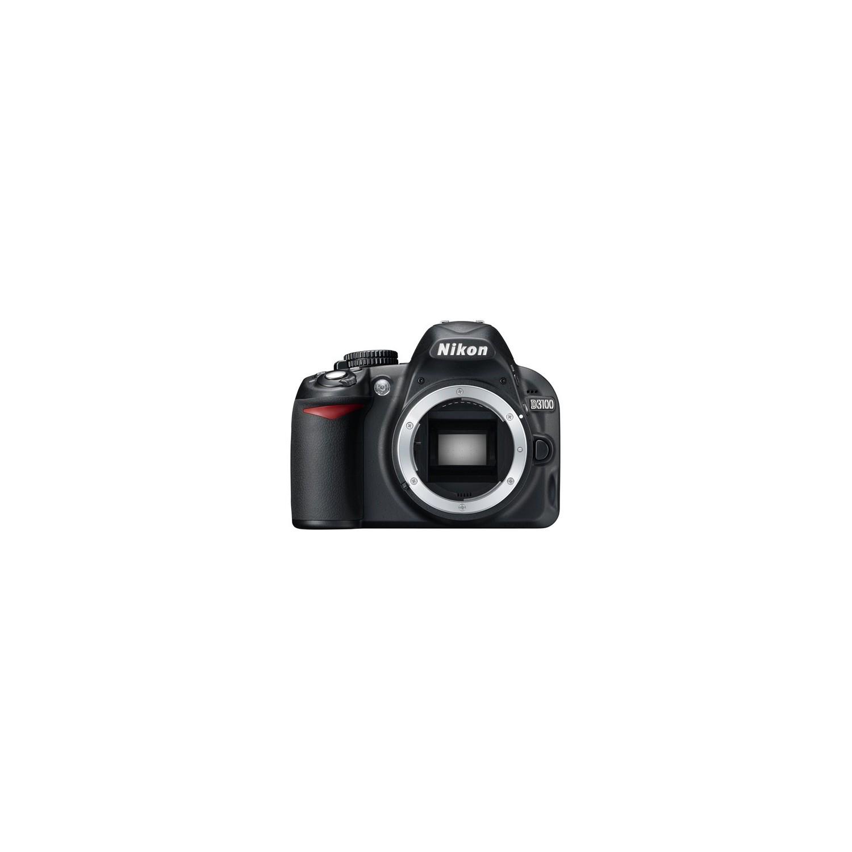 """Nikon D3100 18-55mm VR Kit 14.2 MP 3"""" Yorumları"""