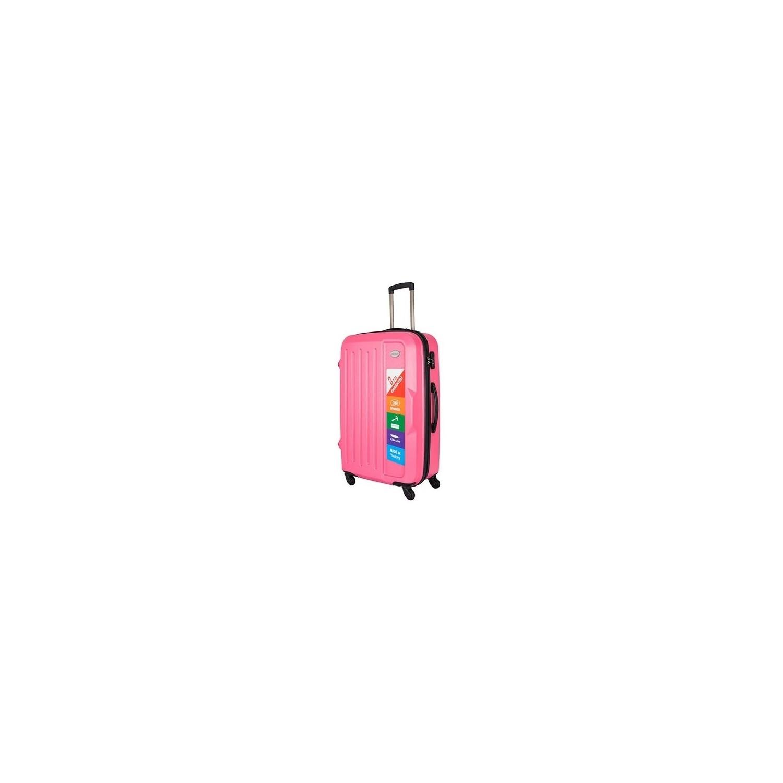 3c3f0bd015098 Addison Ads-201 Pembe Küçük Boy Valiz Fiyatı - Taksit Seçenekleri