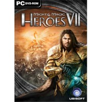 Ubısoft Might And Magic Heroes Vii