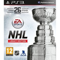Ea Sports Nhl Legacy Edition Ps3 Oyun