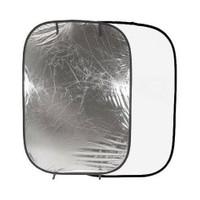 Somita Mx-8205 102X168 Cm White/Silver (Beyaz/Gümüş) Çift Taraflı Yansıtıcı