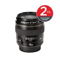Canon EOS EF 85mm f/1,8 USM Objektif