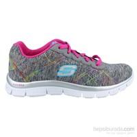 Skechers Bayan Spor Ayakkabı 81863L-Gymt