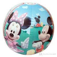 BestWay Mickey Mouse Lisanslı Deniz Topu / 51cm