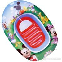 BestWay Mickey Mouse Lisanslı Çocuk Botu / 102cm X 69cm