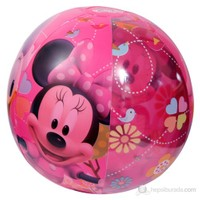 BestWay Donald Duck & Mickey Mouse Lisanslı Deniz Topu / 51cm