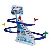Jolly Çılgın Penguen - Kaykay Oyun Seti 2016