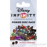 Disney Infinity Power Disc Wave 1
