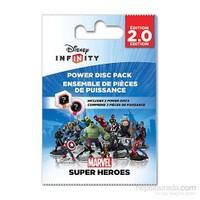 Disney Infinity 2.0 Power Discs Marvel Pack 1