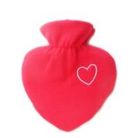 Bosphorus Sıcak Su Torbası Kırmızı Kalp