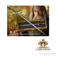 The Hobbit Gandalf The Grey's Glamdring Letter Opener