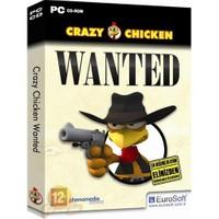 Crazy Çöl Tavuğu Wanted