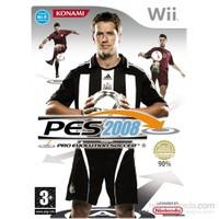 Konami Wii Pes 2008