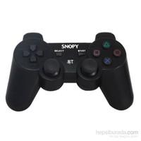 Snopy SG-408 PS3 Bluetooth Kablosuz Joypad
