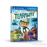 Sony Ps Vıta Tearaway