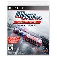 Ea Need For Speed Rivals Complete Edition Ps3