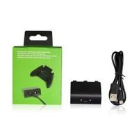 Xbox One Play & Charge Kit Gamepad Batarya Şarj