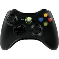 Mıcrosoft Xbox360-Pc Common Controller Usb Kablosz