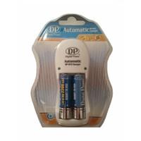 Digital Power Pil şarj cihazı + 2x2200 mAh AA