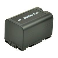 Duracell DR9524 Panasonic CGR-D220 Kamera Pili