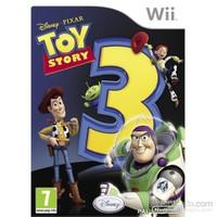 Disney Wii Toy Story 3