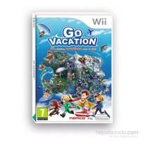 Nintendo Wii Go Vacatıon