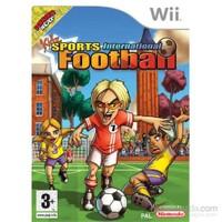 Nintendo Wii Kıdz Sports Internatıonal Football