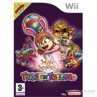 Nintendo Wii Myth Makers Trıxıe In Toyland Wii