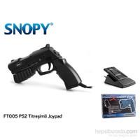 Snopy FT005 PS2 Titreşimli Joypad