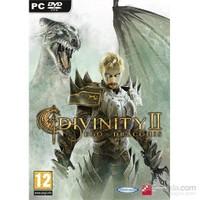 Divinity II Ego Draconis PC