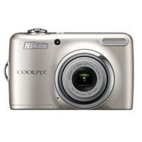 "Nikon Coolpix L23 10.1MP 2.7""LCD Dijital Fotoğraf Makinası"