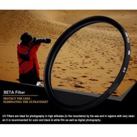 Nikon 18-55Mm Lens İçin Ultra Viole Koruyucu Uv Filtre