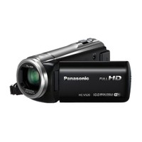 Panasonic HC-V520 Video Kamera(Wifi Destekli)