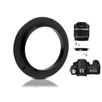 Canon 58Mm Macro Makro Ters Lens Objektif Adaptörü Reverse Ring