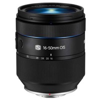 Samsung 16-50Mm F2.0-2.8 S Ed Oıs Premium Lens