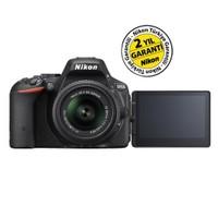 Nikon D5500 18-55mm VR II Kit SLR Dijital Fotoğraf Makinesi