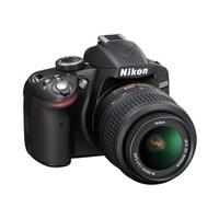 Nikon D3200 18-55Mm Kit 24 Mp Dijital Slr Fotoğraf Makinesi (İthalatçı Garantili)