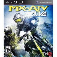 Thq Mx Vs Atv® Alive Ps3 Oyun