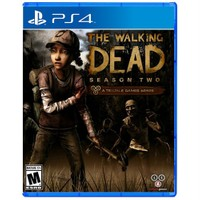 Telltale Games The Walking Dead Season Two Ps4 Oyun