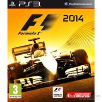 Racing Formula 2014 Ps3
