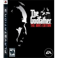 Ea The Godfather The Don's Edition Ps3