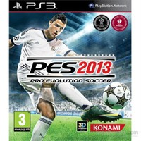 Pes2013 Ps3 Oyunu