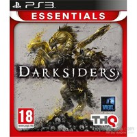 Darksiders Ps3 Oyunu