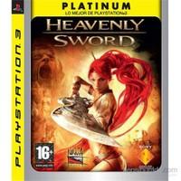 Heavenly Sword Ps3 Oyunu