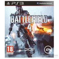 Battlefield 4 Ps3 Oyunu