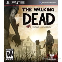 The Walking Dead A Telltale Games Series Ps3 Oyunu